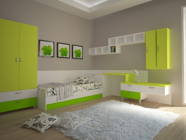Children furniture